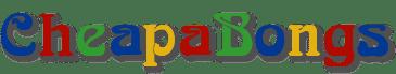 Cheapa Bongs Logo